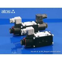 Взрывобезопасные электромагнитные гидрораспределители ATOS / дискретные и пропорциональные